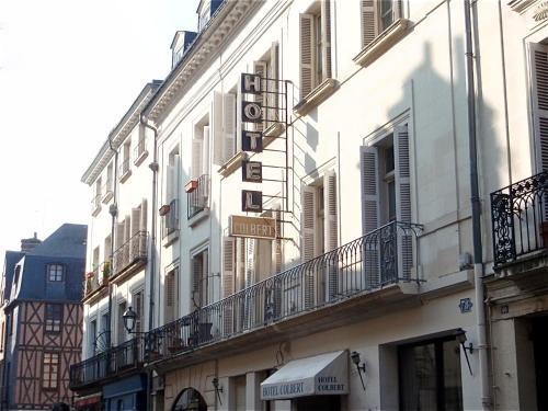 Hotel Colbert