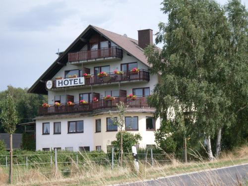 Hotel Pictures: , Kempfeld