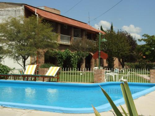 Hotel Pictures: Hostería de la Villa, Villa Cura Brochero