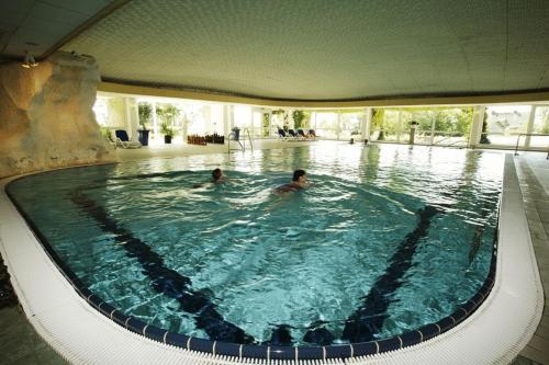 Hotel Pictures: Rügen-Hotel Sassnitz, Sassnitz