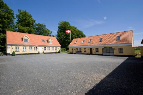 Hotel Pictures: Munkebjerg Bed & Breakfast, Børkop