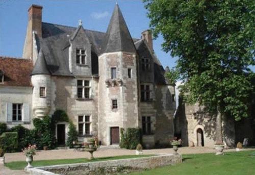 Hotel Pictures: , Saint-Georges-sur-Cher