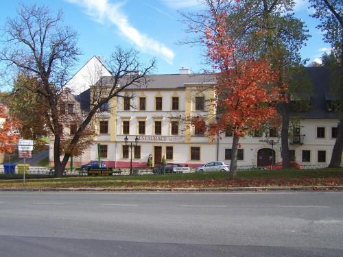 Hotel Pictures: , Horní Slavkov