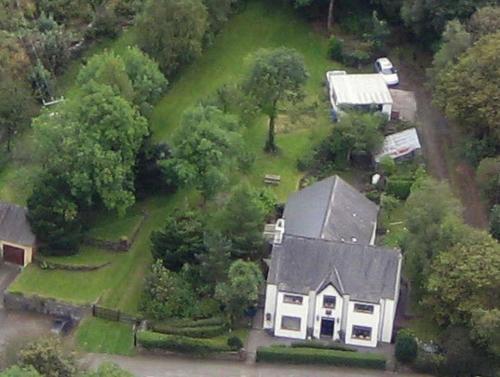 Glyn Peris Guest House