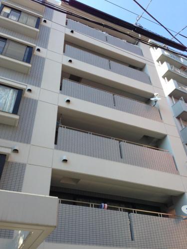 大阪天滿酒店