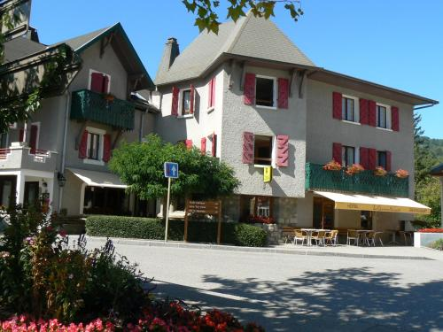 Hotel Pictures: , Thorens-Glières