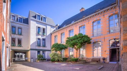 Hotelbilleder: Infotel, Mons