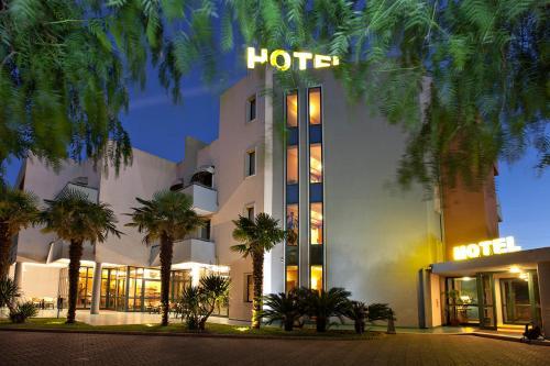 Hotel l'Abbate