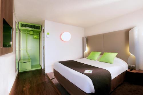 Hotel Pictures: Campanile Hotel Mont de Marsan, Mont-de-Marsan