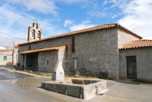 Hotel Pictures: Casa Monica, Narrillos de San Leonardo