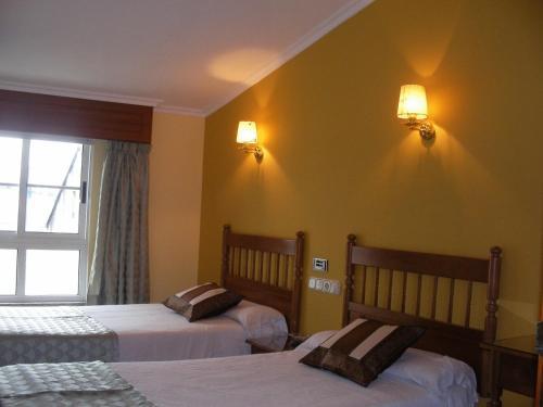 Hotel Pictures: , Ferrol
