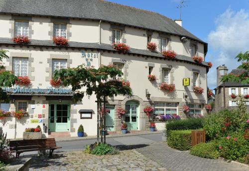 Hotel Pictures: , Guilliers