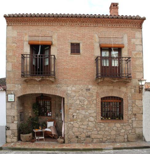 Hotel Pictures: , Aldea de Trujillo