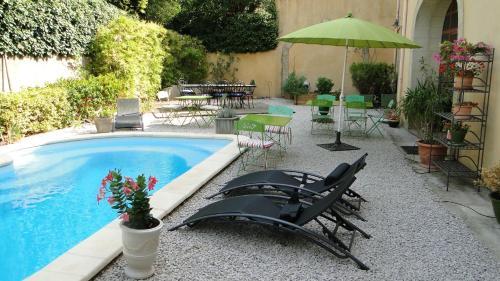Hotel Pictures: Chai Richard, Pomérols