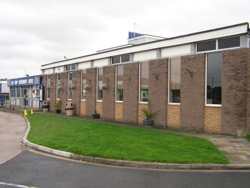 Hotel Pictures: Stobart Truckstops Ltd, Carlisle