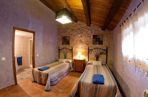 Hotel Pictures: , La Cañada de Verich