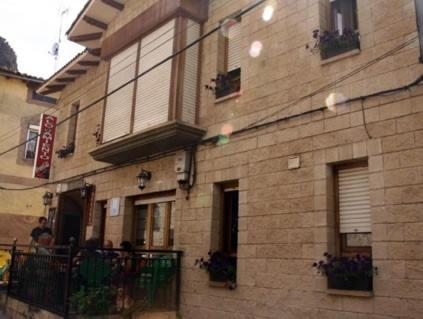 Hotel Pictures: , Anguiano