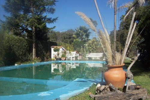Hotellikuvia: Hostal Las Brisas, El Encón