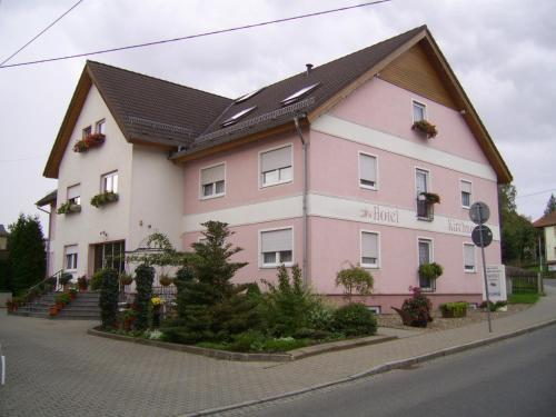 Hotel Pictures: Hotel Kirchner, Tharandt
