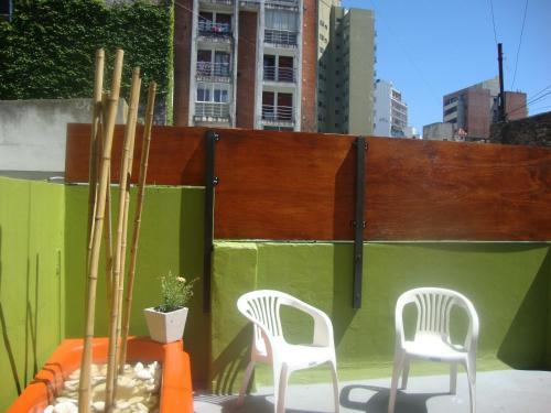 Fotografie hotelů: El Intercultural Hostel, La Plata