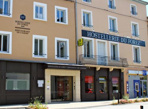 Hotel Pictures: , Saint-Galmier