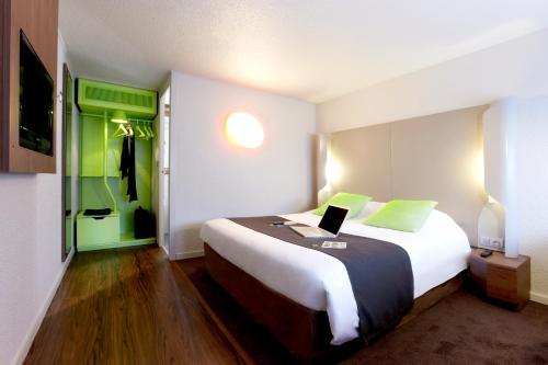 Hotel Pictures: Campanile Les Ulis, Les Ulis