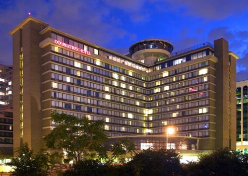 DoubleTree by Hilton Washington DC – Crystal City