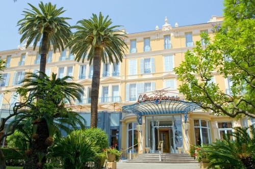 Hôtel Club Vacanciel Menton