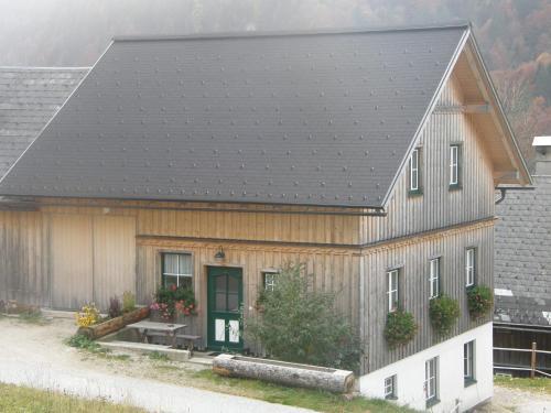 Foto Hotel: Haus Ramsau, Altaussee