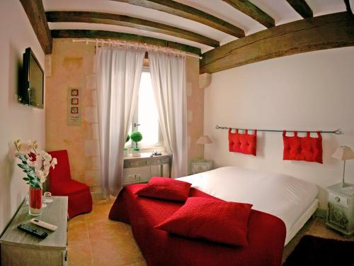 Hotel Pictures: , Luynes