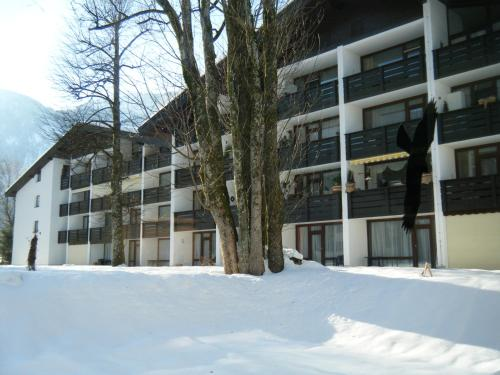 Hotellikuvia: Wohnanlage Grubhof, Sankt Martin bei Lofer