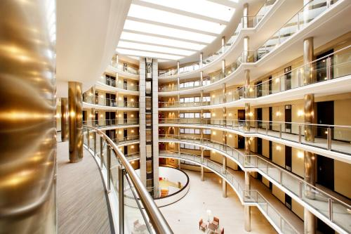 Hotel Pictures: Attica 21 Coruña, A Coruña