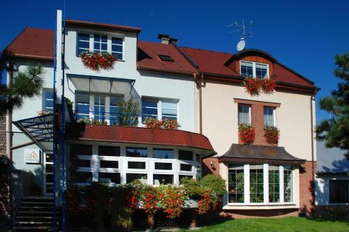 Hotel Pictures: , Bystřice pod Hostýnem