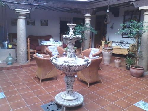 Hotel Pictures: Los Girones Pacheco, Villanueva de los Infantes