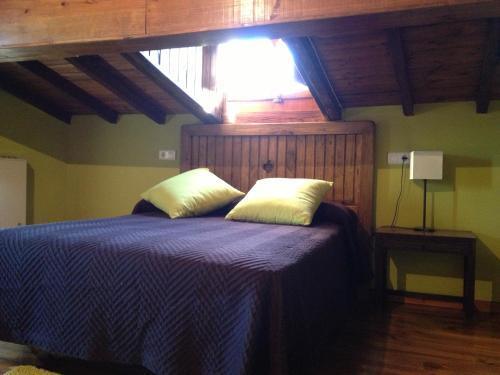 Hotel Pictures: Casa Rural Frutos, San Esteban de la Sierra