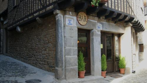 Hotel Pictures: Hostal El Rincón del Trillo, La Alberca