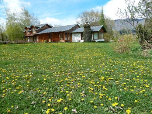 Hotellbilder: Las Vertientes Lodge, San Martín de los Andes