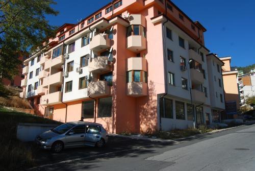 Fotos do Hotel: Apartment Smolyani, Smolyan