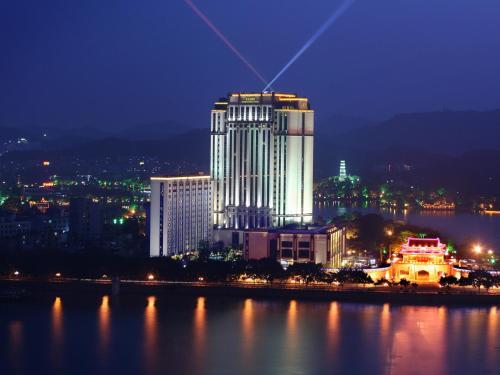 Hotel Pictures: Huizhou Kande International Hotel, Huizhou