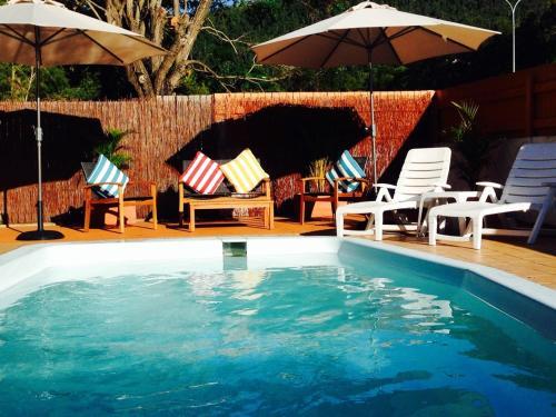 Fotografie hotelů: Paradise Court, Airlie Beach