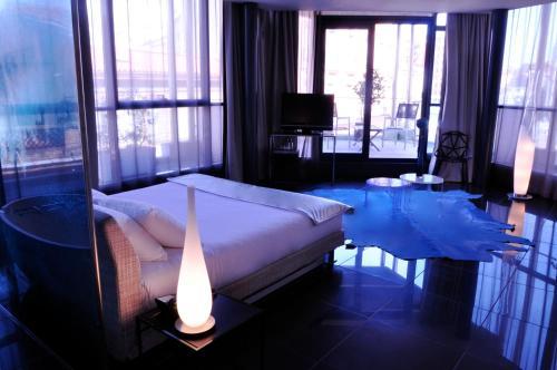 Hotel Design Les Bains Douches Toulouse