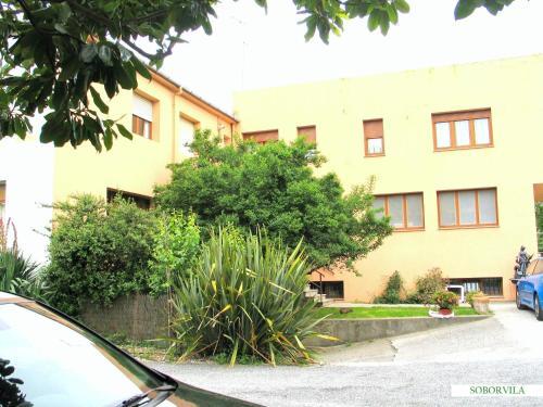 Hotel Pictures: Hostal Restaurante Soborvila, Outeiro de Rei