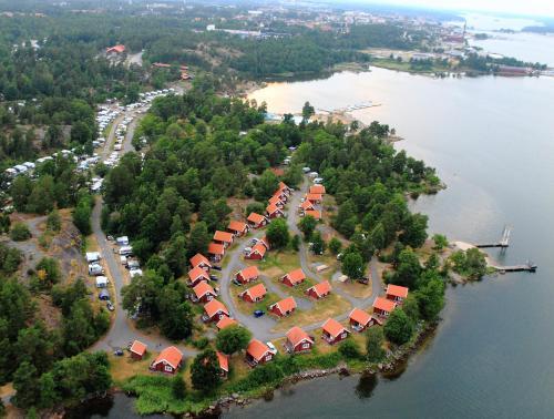 Västervik Resort - Lysingsbadet
