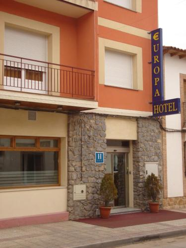 Hotel Pictures: , Villacañas