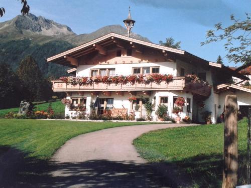 Hotellikuvia: Ferienwohnung im Mesle, Virgen