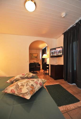 Hotel Pictures: , Lamone