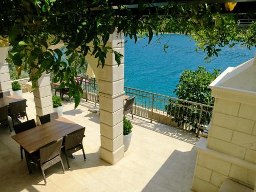 Φωτογραφίες: Guest House Villa Maslina Neum, Neum