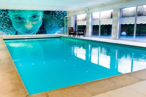 Hotel Pictures: Brit Hotel Saint Brieuc, Langueux