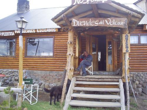 Hotellikuvia: Hostel de Montaña los Duendes del Volcán, Caviahue