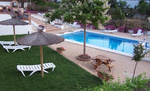 Hotel Pictures: , Priego de Córdoba
